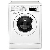 Indesit IWE81281 ECO Washing Machine, 8Kg Wash Load, 1200 RPM Spin, A+ Energy Rating, White
