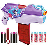 Nerf Gun Rebelle Rapid Red Blaster