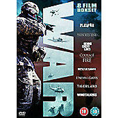 Classic War Collection DVD
