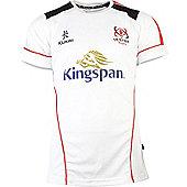 Kukri Ulster Rugby Mens Performance Tee 15/16 - White - White