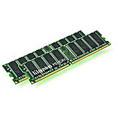 Kingston 2GB 800MHz CL6 Memory Module