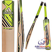 Adidas Pellara 2013/14 CX11 Adult Grade 3 English Willow Cricket Bat