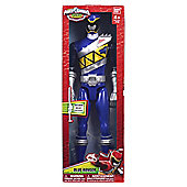 Power Rangers Dino Charge 30Cm Blue Figure