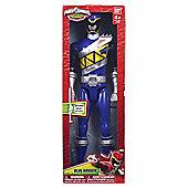 Power Rangers Dino Charge 30Cm Blue Figure