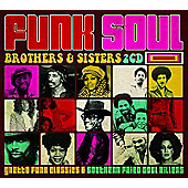 Funk Soul Brothers and Sisters (2CD)