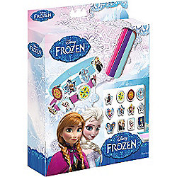 Disney Frozen Bracelets With 18 Charms Play Set