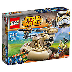 LEGO Star Wars AAT 75080