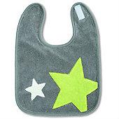 Baby Boum Melow Star 37cm Bib (Pingu)