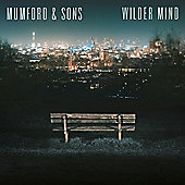 Mumford & Son's - Wilder Mind