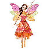 Barbie Secret Door Nori 2 In 1 Fairy Doll