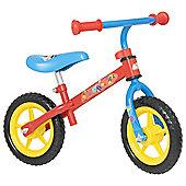 Mickey Mouse Balance Bike