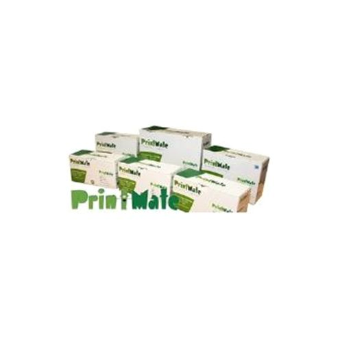 PrintMate Canon Compatible CLi521Y Yellow Ink Tank (10.5ml) for Canon Pixma iP3600/iP4600/iP4600 X Series MP540/MP560/MP620/MP630/MX860 Series