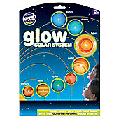 Brainstorm oys Glow Solar System