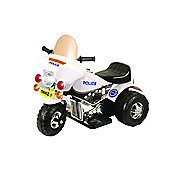 Ride-On Battery Operated Trike