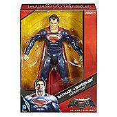 "Batman v Superman: Dawn of Justice Multiverse 12"" Movie Master Superman Figure"
