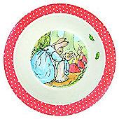 Petit Jour Peter Rabbit Bowl