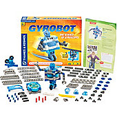 Thames and Kosmos Gyrobot Set