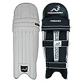 Woodworm Cricket Premier Mens Batting Pads - Mens Right Hand