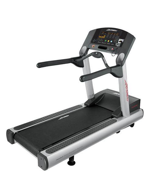 Life Fitness CST Club Series Treadmill