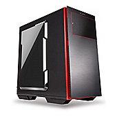 Cube Phantom V2 Gaming PC i5k Skylake with Asus GeForce GTX 970 Graphics CU-Phani5k970Win10 Intel i5 6600K 3.5Ghz Cooler Master GM750W PSU Desktop