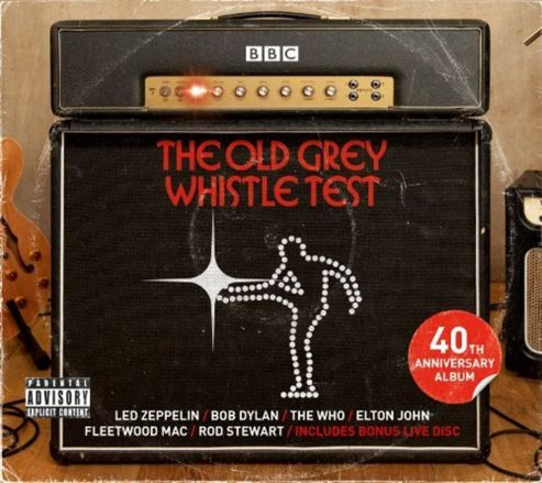 The Old Grey Whistle Test 2011