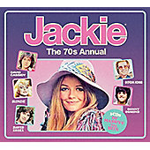 Jackie - The Annual