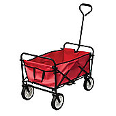 Yellowstone Folding Camping Cart