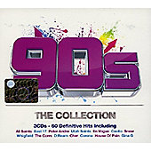 90'S - The Collection (3CD)