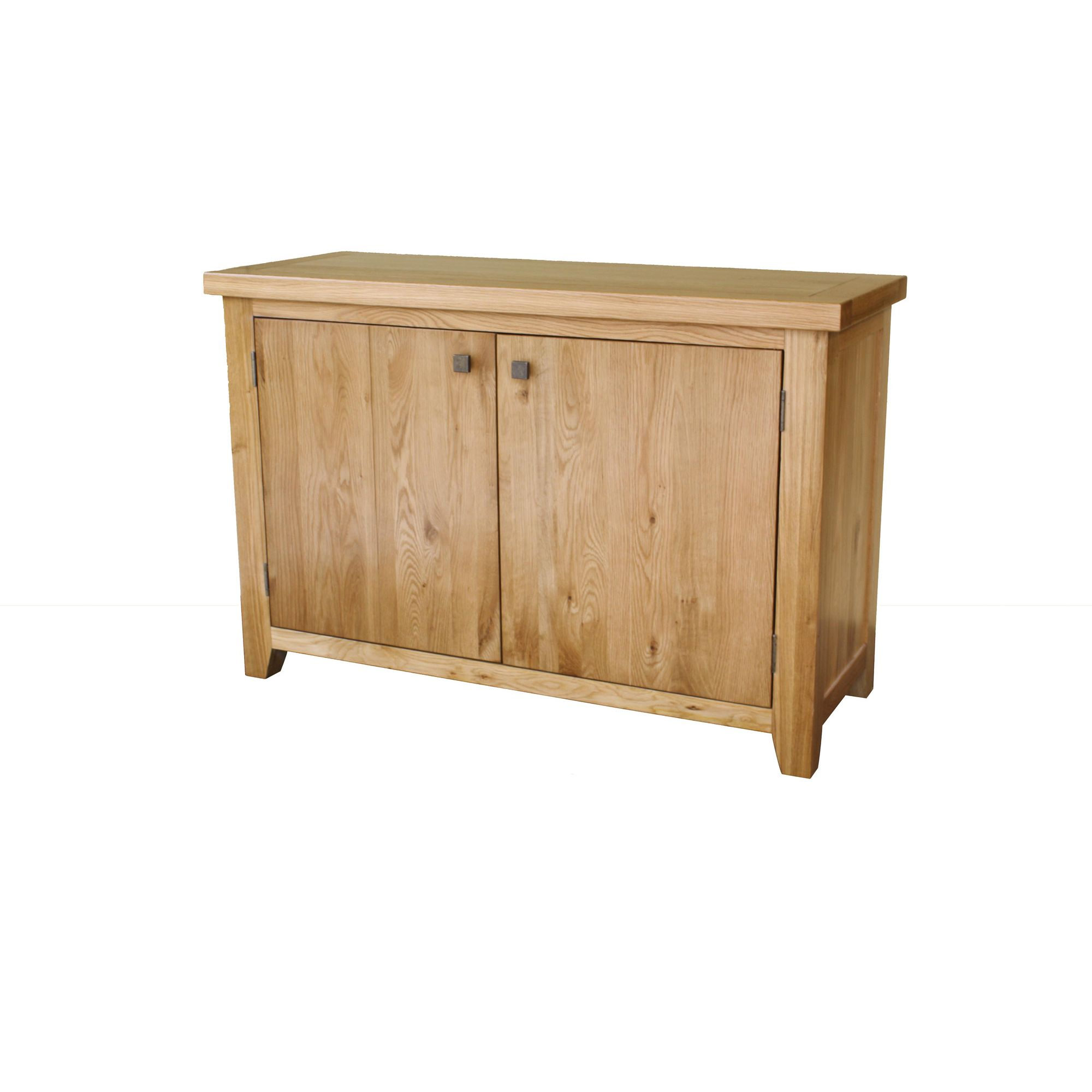 Thorndon Taunton Small Two Door Sideboard in Rustic - Small at Tesco Direct