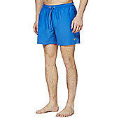 F&F Short Length Swim Shorts - Blue