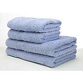 Decotex Mirage Bath Mat - Blue
