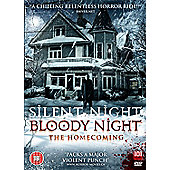 Silent Night Bloody Night (DVD)