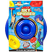 Wicked Sky Spinner (Random colour supplied Blue/Red/Yellow)