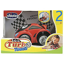 Chicco Turbo Touch Wild Car
