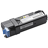 Dell Standard Capacity Yellow Toner (Yield 1,000 Pages) for Dell 1320C Colour Laser Printers