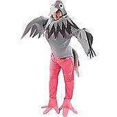 Pigeon Costume