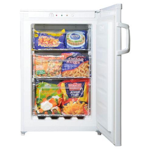 Frigidaire FUZ5572FF Freezer A+ Frost Free