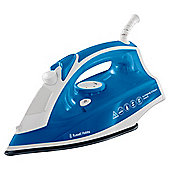 Russell Hobbs 23063 Super steam iron - Blue