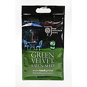 RHS Supreme green Lawn Seed with rootgrow (RHS Supreme green lawn seed with rootgrow)