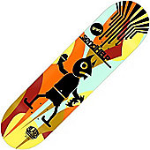 Alien Workshop Grant Taylor Send Help 8.5inch Skateboard Deck