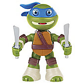 Teenage Mutant Ninja Turtles Half-Shell Heroes Squeeze Ems Leo
