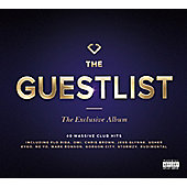 The Guestlist (2CD)