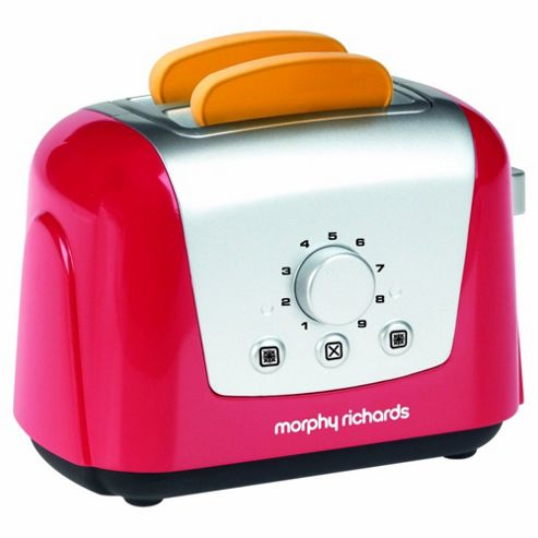 Casdon Morphy Richards Toy Toaster