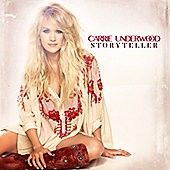 Carrie Underwood - Storyteller