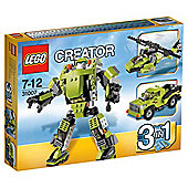 LEGO Creator Power Mech