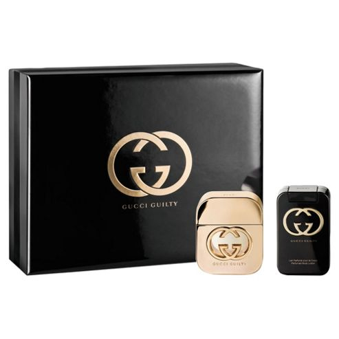 Gucci Guilty Female 50ml Eau de Toilette Gift Set