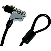 Laptop Numerical Cable Lock