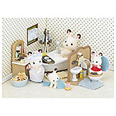 Sylvanian Families - Country Bathroom Set