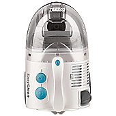Zanussi Easy Clean ZAN1202 Cylinder Vacuum Cleaner