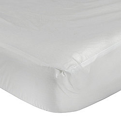 Homescapes Polypropylene Waterproof King Size Mattress Protector